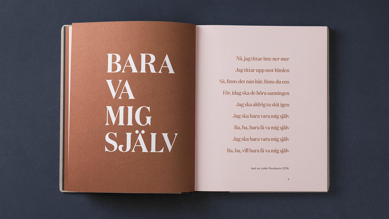 Boken Självklart från Misa.